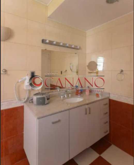 24. - Apartamento para alugar Avenida Maracanã,Tijuca, Rio de Janeiro - R$ 4.200 - BJAP40017 - 16