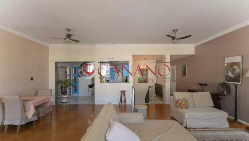 20. - Apartamento para alugar Avenida Maracanã,Tijuca, Rio de Janeiro - R$ 4.200 - BJAP40017 - 4