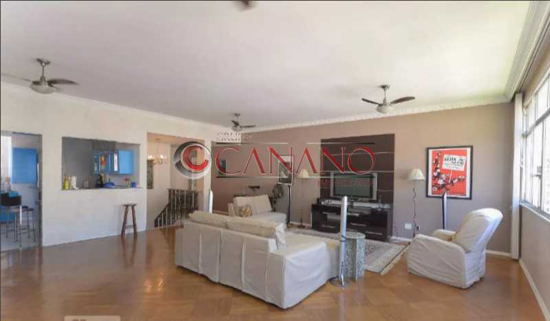 19. - Apartamento para alugar Avenida Maracanã,Tijuca, Rio de Janeiro - R$ 4.200 - BJAP40017 - 6