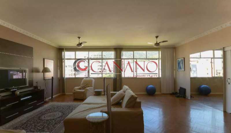 22. - Apartamento para alugar Avenida Maracanã,Tijuca, Rio de Janeiro - R$ 4.200 - BJAP40017 - 5