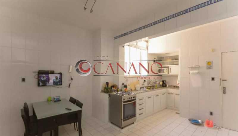 17. - Apartamento para alugar Avenida Maracanã,Tijuca, Rio de Janeiro - R$ 4.200 - BJAP40017 - 12