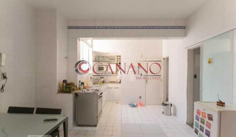 16. - Apartamento para alugar Avenida Maracanã,Tijuca, Rio de Janeiro - R$ 4.200 - BJAP40017 - 13