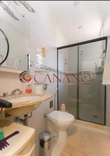 18. - Apartamento para alugar Avenida Maracanã,Tijuca, Rio de Janeiro - R$ 4.200 - BJAP40017 - 17