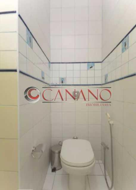 6. - Apartamento para alugar Avenida Maracanã,Tijuca, Rio de Janeiro - R$ 4.200 - BJAP40017 - 28
