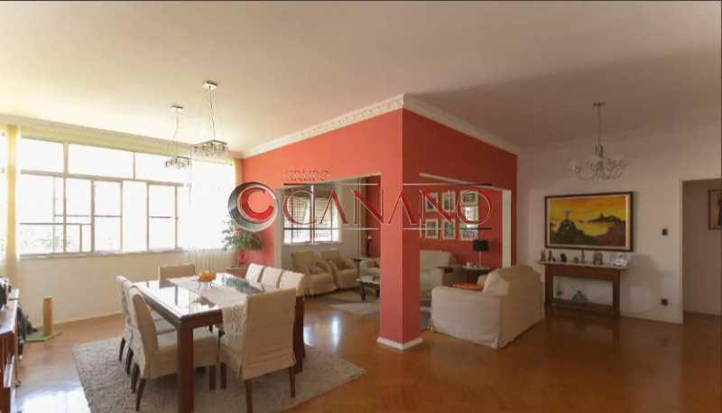 3. - Apartamento para alugar Avenida Maracanã,Tijuca, Rio de Janeiro - R$ 4.200 - BJAP40017 - 1