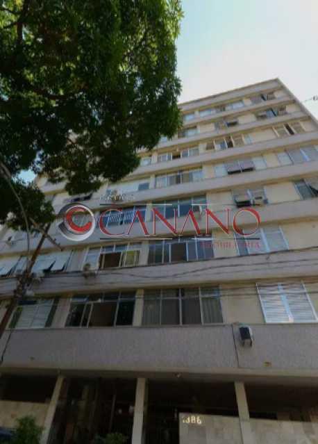 2. - Apartamento para alugar Avenida Maracanã,Tijuca, Rio de Janeiro - R$ 4.200 - BJAP40017 - 29