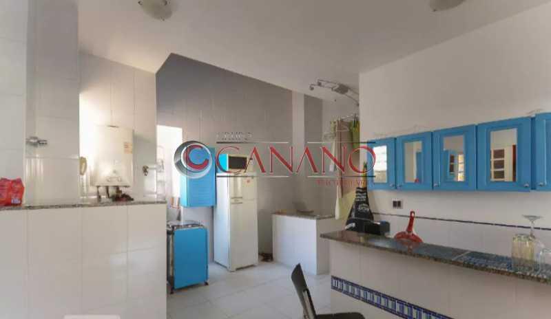 1. - Apartamento para alugar Avenida Maracanã,Tijuca, Rio de Janeiro - R$ 4.200 - BJAP40017 - 24