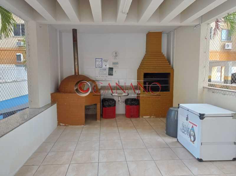 3 - Apartamento à venda Rua Piauí,Todos os Santos, Rio de Janeiro - R$ 255.000 - BJAP21010 - 4