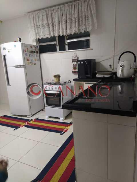 03c240da-5ed4-423e-b9d1-05570a - Apartamento à venda Rua São Brás,Todos os Santos, Rio de Janeiro - R$ 300.000 - BJAP21015 - 1