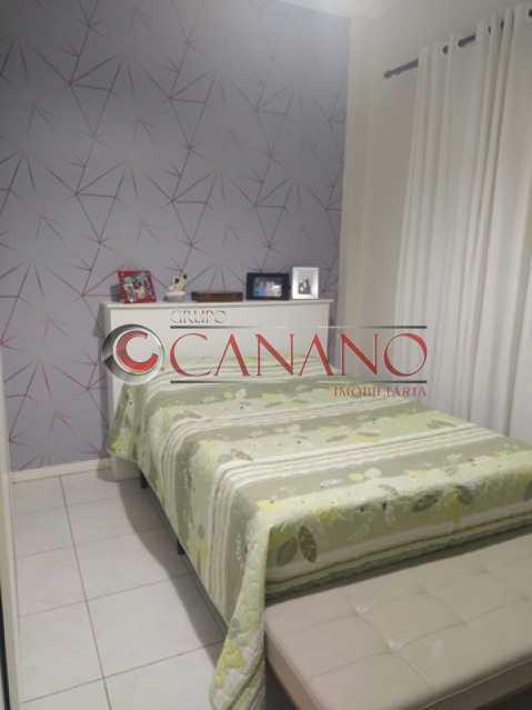 14 - Apartamento à venda Rua São Brás,Todos os Santos, Rio de Janeiro - R$ 300.000 - BJAP21015 - 4