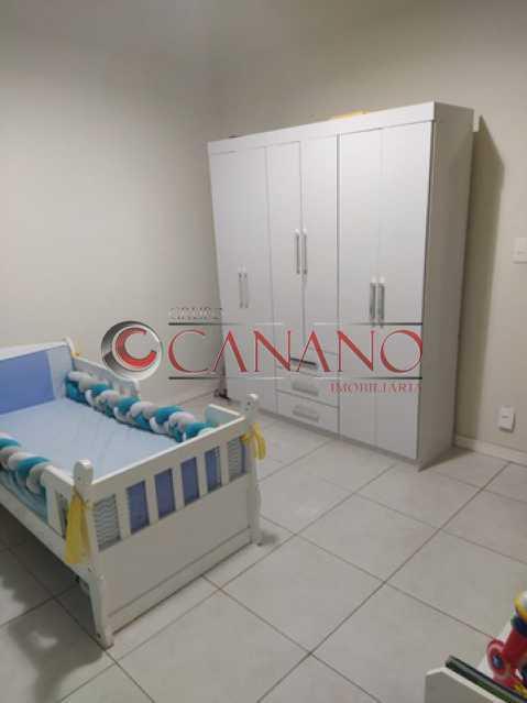 15 - Apartamento à venda Rua São Brás,Todos os Santos, Rio de Janeiro - R$ 300.000 - BJAP21015 - 5