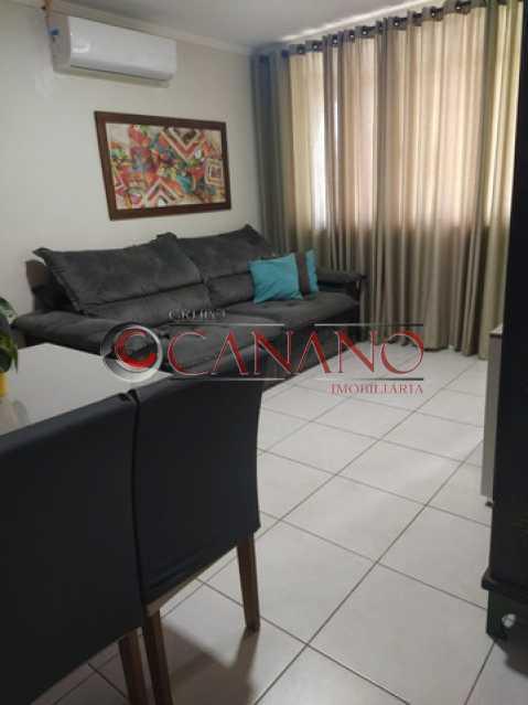 19 - Apartamento à venda Rua São Brás,Todos os Santos, Rio de Janeiro - R$ 300.000 - BJAP21015 - 10