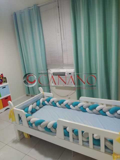 20 - Apartamento à venda Rua São Brás,Todos os Santos, Rio de Janeiro - R$ 300.000 - BJAP21015 - 11