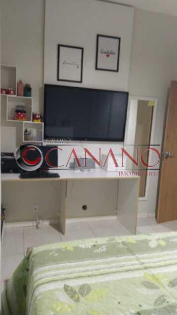 21 - Apartamento à venda Rua São Brás,Todos os Santos, Rio de Janeiro - R$ 300.000 - BJAP21015 - 12