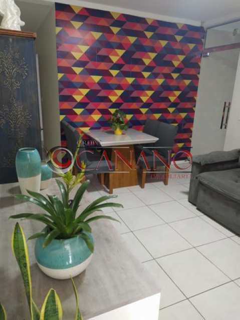 23 - Apartamento à venda Rua São Brás,Todos os Santos, Rio de Janeiro - R$ 300.000 - BJAP21015 - 14