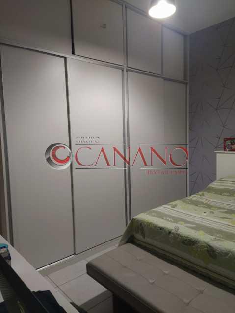 157a61cc-5c39-410e-808b-0f802e - Apartamento à venda Rua São Brás,Todos os Santos, Rio de Janeiro - R$ 300.000 - BJAP21015 - 19