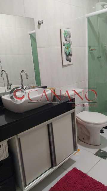 6055c856-c77b-4e30-bb6d-b013a9 - Apartamento à venda Rua São Brás,Todos os Santos, Rio de Janeiro - R$ 300.000 - BJAP21015 - 20