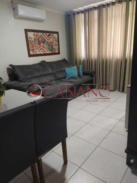 ab000005-e059-4d2c-a690-db1e4f - Apartamento à venda Rua São Brás,Todos os Santos, Rio de Janeiro - R$ 300.000 - BJAP21015 - 21