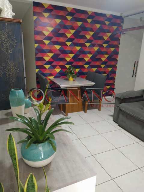 bbb85747-8cb0-46b2-8777-01b8e0 - Apartamento à venda Rua São Brás,Todos os Santos, Rio de Janeiro - R$ 300.000 - BJAP21015 - 24