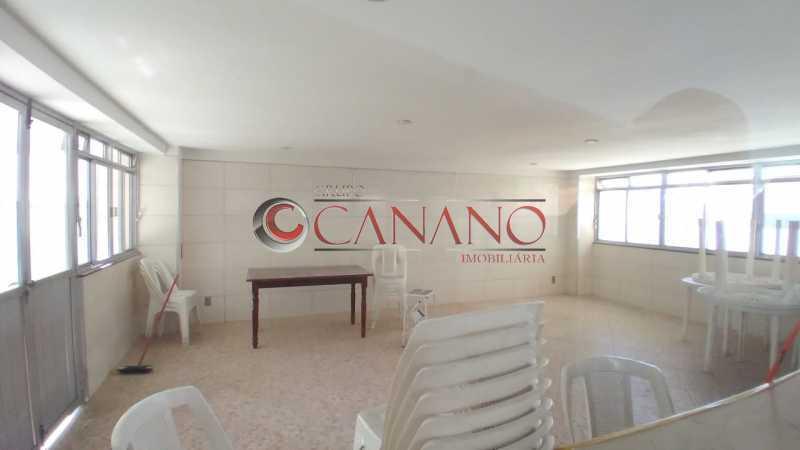 6. - Apartamento à venda Rua Luísa Vale,Del Castilho, Rio de Janeiro - R$ 215.000 - BJAP21018 - 7