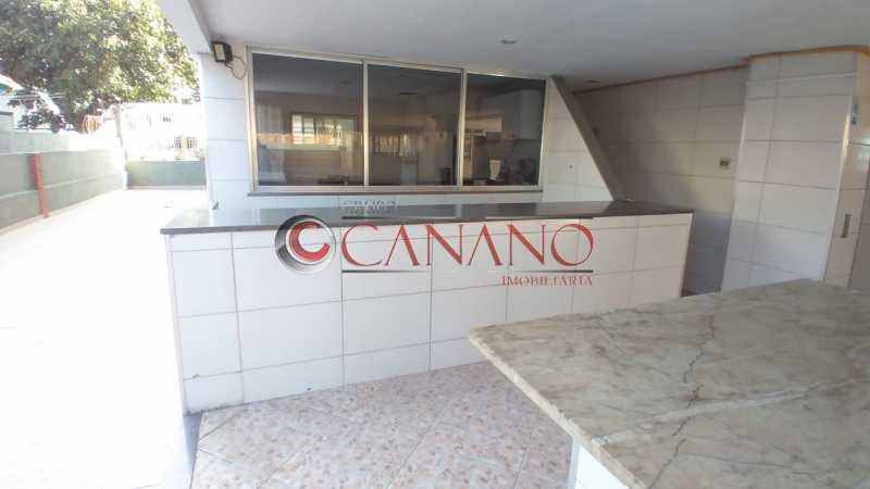 3. - Apartamento à venda Rua Luísa Vale,Del Castilho, Rio de Janeiro - R$ 215.000 - BJAP21018 - 5