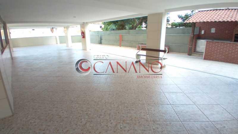 5. - Apartamento à venda Rua Luísa Vale,Del Castilho, Rio de Janeiro - R$ 215.000 - BJAP21018 - 4