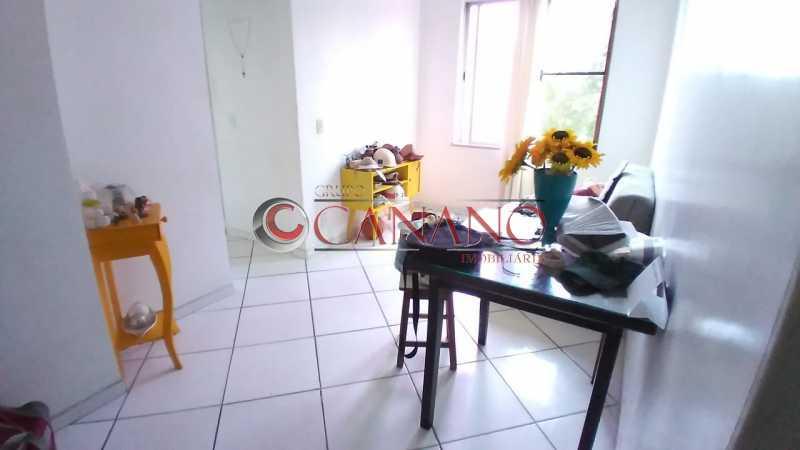 8. - Apartamento à venda Rua Luísa Vale,Del Castilho, Rio de Janeiro - R$ 215.000 - BJAP21018 - 11
