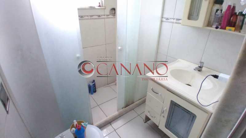 19. - Apartamento à venda Rua Luísa Vale,Del Castilho, Rio de Janeiro - R$ 215.000 - BJAP21018 - 18