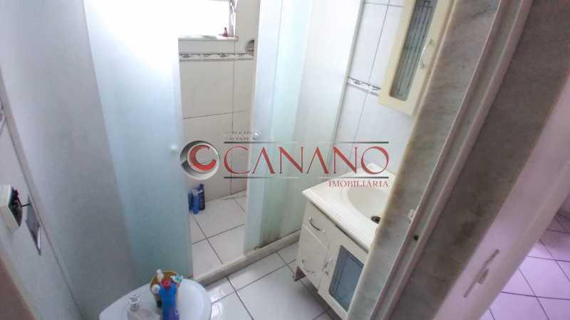 18. - Apartamento à venda Rua Luísa Vale,Del Castilho, Rio de Janeiro - R$ 215.000 - BJAP21018 - 19