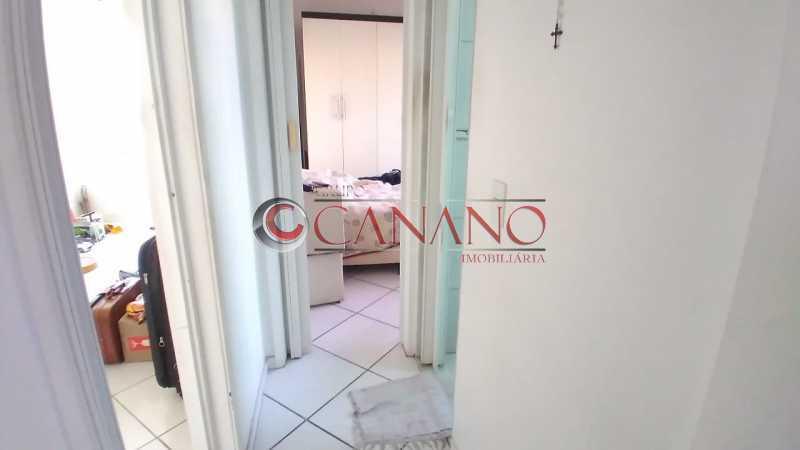 15. - Apartamento à venda Rua Luísa Vale,Del Castilho, Rio de Janeiro - R$ 215.000 - BJAP21018 - 17