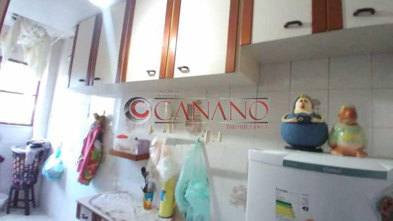12. - Apartamento à venda Rua Luísa Vale,Del Castilho, Rio de Janeiro - R$ 215.000 - BJAP21018 - 15