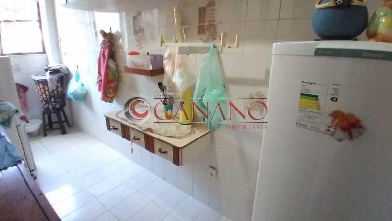 11. - Apartamento à venda Rua Luísa Vale,Del Castilho, Rio de Janeiro - R$ 215.000 - BJAP21018 - 12