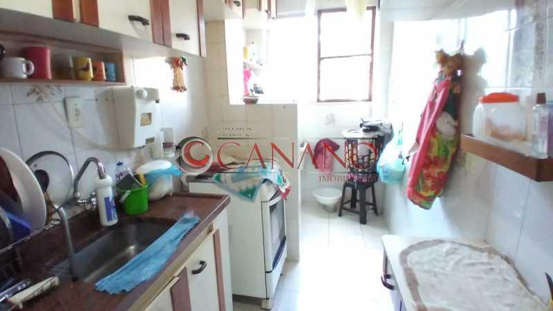 10. - Apartamento à venda Rua Luísa Vale,Del Castilho, Rio de Janeiro - R$ 215.000 - BJAP21018 - 14
