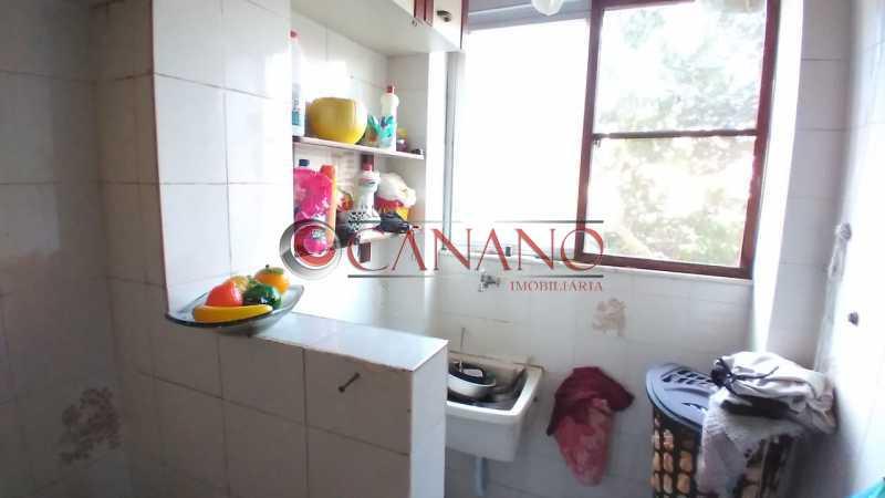 13. - Apartamento à venda Rua Luísa Vale,Del Castilho, Rio de Janeiro - R$ 215.000 - BJAP21018 - 16