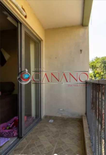 WhatsApp Image 2021-08-10 at 1 - Apartamento à venda Rua Lupicinio Rodrigues,Irajá, Rio de Janeiro - R$ 360.000 - BJAP21022 - 1