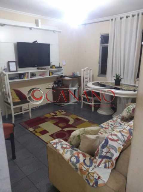 WhatsApp Image 2021-08-13 at 1 - Apartamento à venda Estrada de Itararé,Ramos, Rio de Janeiro - R$ 145.000 - BJAP21023 - 1