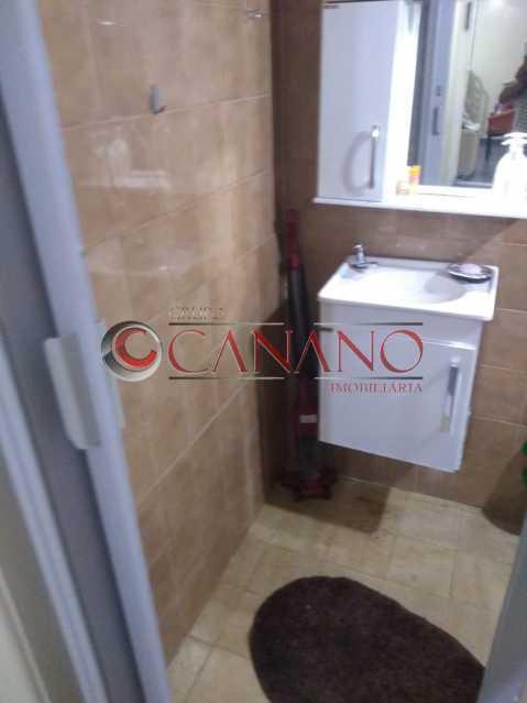WhatsApp Image 2021-08-13 at 1 - Apartamento à venda Estrada de Itararé,Ramos, Rio de Janeiro - R$ 145.000 - BJAP21023 - 18