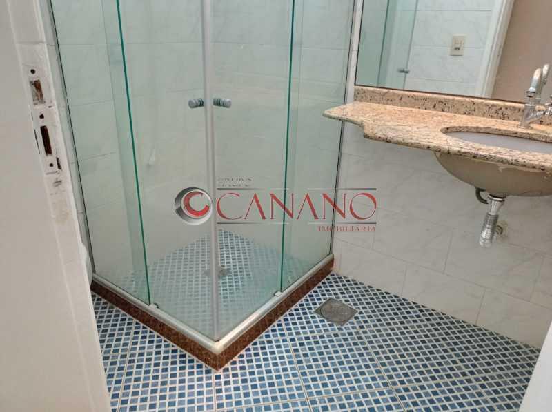 3 - Apartamento à venda Avenida Professor Manuel de Abreu,Maracanã, Rio de Janeiro - R$ 380.000 - BJAP21024 - 5