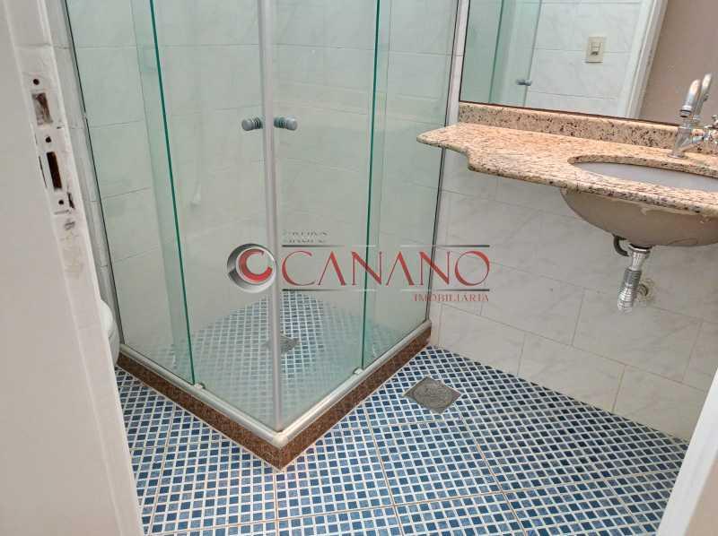 4 - Apartamento à venda Avenida Professor Manuel de Abreu,Maracanã, Rio de Janeiro - R$ 380.000 - BJAP21024 - 6