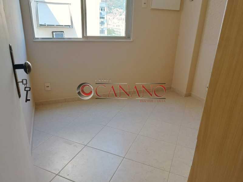9 - Apartamento à venda Avenida Professor Manuel de Abreu,Maracanã, Rio de Janeiro - R$ 380.000 - BJAP21024 - 10