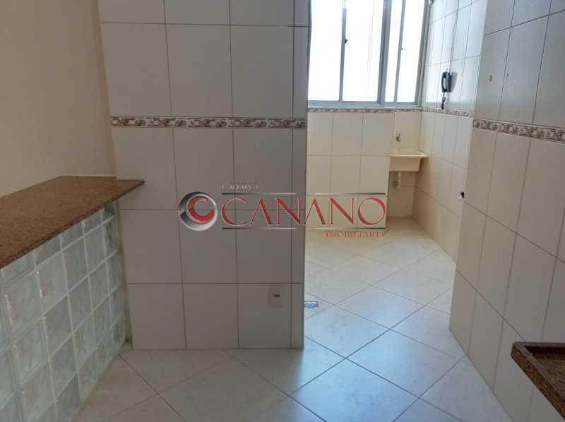 17 - Apartamento à venda Avenida Professor Manuel de Abreu,Maracanã, Rio de Janeiro - R$ 380.000 - BJAP21024 - 14