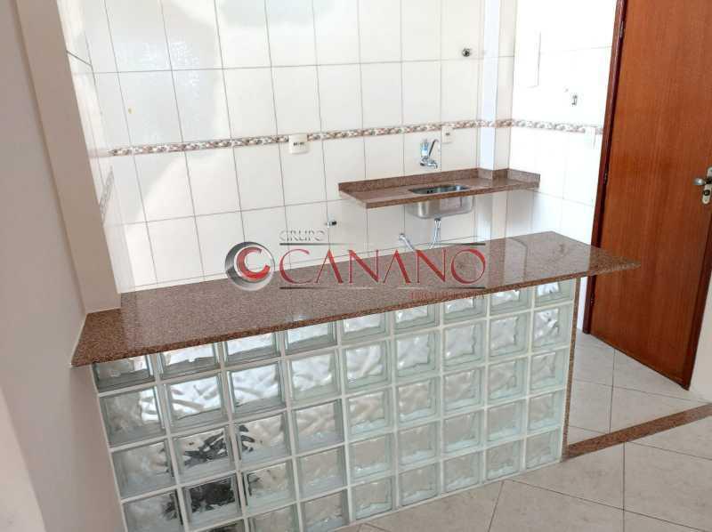 22 - Apartamento à venda Avenida Professor Manuel de Abreu,Maracanã, Rio de Janeiro - R$ 380.000 - BJAP21024 - 8