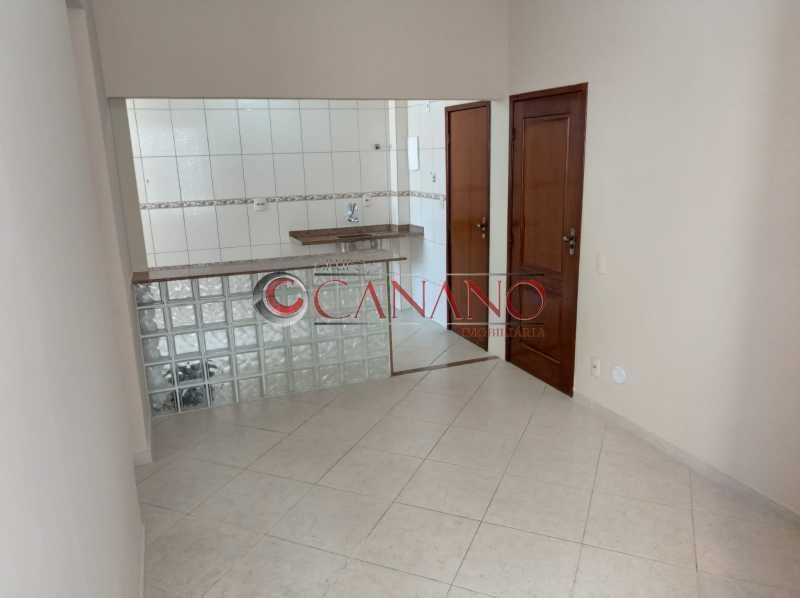 23 - Apartamento à venda Avenida Professor Manuel de Abreu,Maracanã, Rio de Janeiro - R$ 380.000 - BJAP21024 - 1