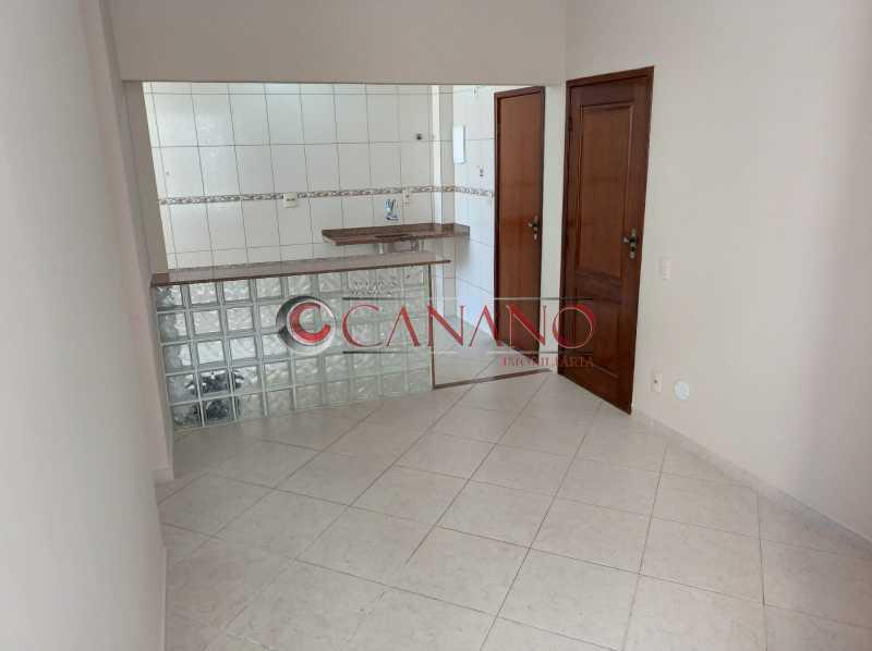 24 - Apartamento à venda Avenida Professor Manuel de Abreu,Maracanã, Rio de Janeiro - R$ 380.000 - BJAP21024 - 3