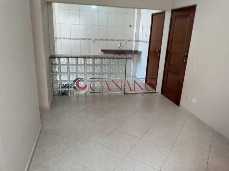 25 - Apartamento à venda Avenida Professor Manuel de Abreu,Maracanã, Rio de Janeiro - R$ 380.000 - BJAP21024 - 15