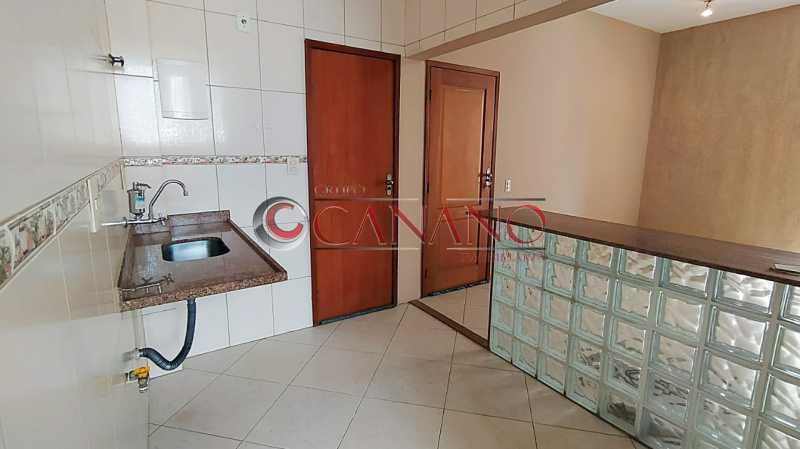 30 - Apartamento à venda Avenida Professor Manuel de Abreu,Maracanã, Rio de Janeiro - R$ 380.000 - BJAP21024 - 16