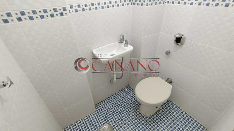 31 - Apartamento à venda Avenida Professor Manuel de Abreu,Maracanã, Rio de Janeiro - R$ 380.000 - BJAP21024 - 17