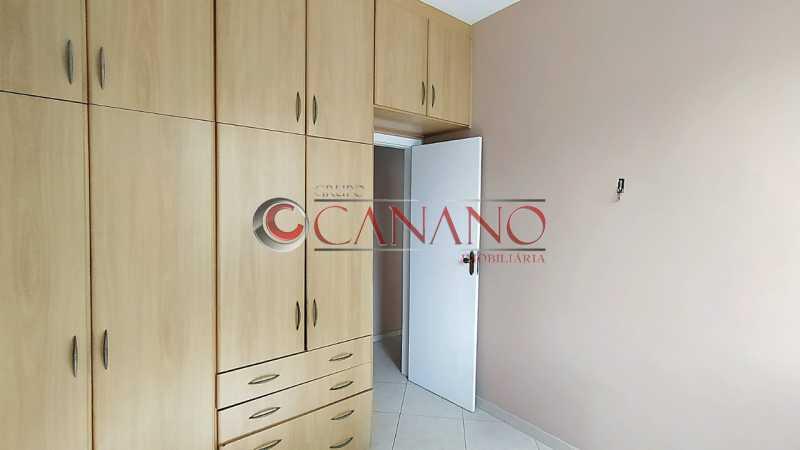 34 - Apartamento à venda Avenida Professor Manuel de Abreu,Maracanã, Rio de Janeiro - R$ 380.000 - BJAP21024 - 19