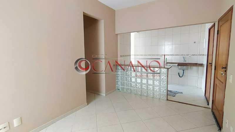 38 - Apartamento à venda Avenida Professor Manuel de Abreu,Maracanã, Rio de Janeiro - R$ 380.000 - BJAP21024 - 4