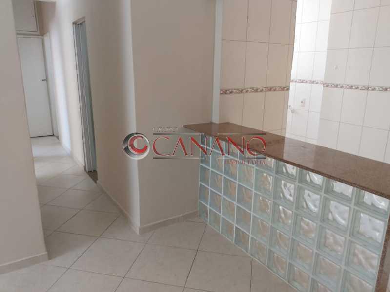 43 - Apartamento à venda Avenida Professor Manuel de Abreu,Maracanã, Rio de Janeiro - R$ 380.000 - BJAP21024 - 26